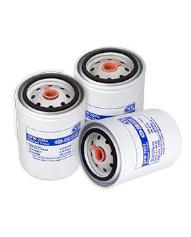 Coolant Filter